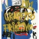 Diego Venturino - Graffito primitivo - Art