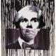Diego Venturino - Warhol Obama - Art
