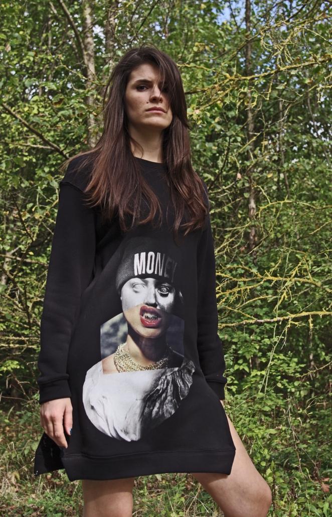 Diego Venturino Collection F-W 19 women 4