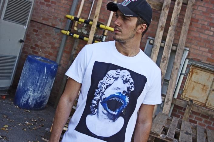 Diego Venturino Collection F-W 19 men 9
