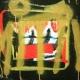 Diego Venturino - Graffito primitivo - details 3