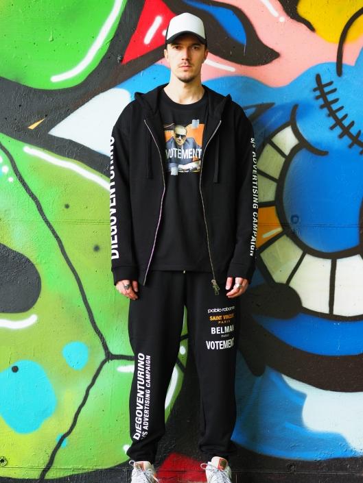 Diego Venturino Collection SS20 men-22